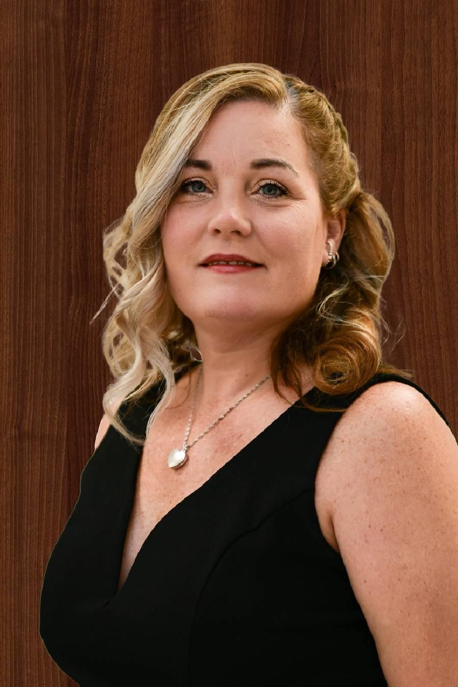 Anne Vargas